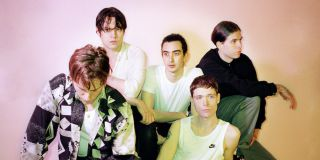 Iceage - 'Vendetta' e 'The Holding Hand' (Radio Date: 18-02-2021)