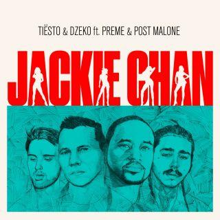 jackie chan Tiësto & Dzeko feat. Preme & Post Malone