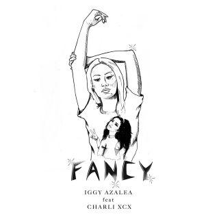 Iggy Azalea - Fancy (feat. Charli XCX) (Radio Date: 02-05-2014)