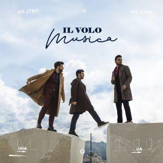 Il Volo - A Chi Mi Dice (Radio Date: 12-04-2019)