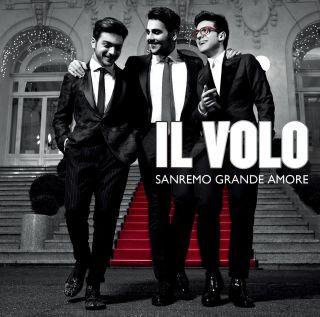 Il Volo - Canzone per te (Radio Date: 03-04-2015)