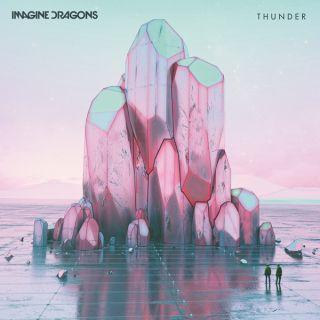 Imagine Dragons - Thunder (Radio Date: 02-06-2017)