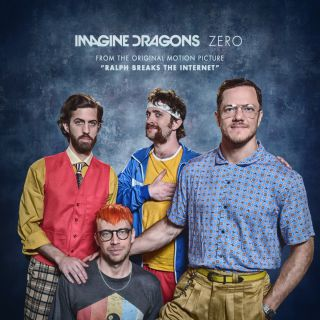 zero Imagine Dragons