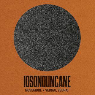 iosonouncane - Novembre (Radio Date: 18-11-2020)