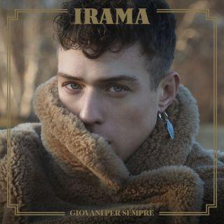Irama - La ragazza con il cuore di latta (Radio Date: 06-02-2019)
