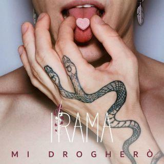 Irama - Mi drogherò (Radio Date: 16-06-2017)