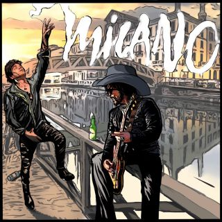 Irama - Milano (feat. Francesco Sarcina) (Radio Date: 27-03-2020)