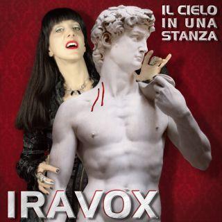 Iravox - Il cielo in una stanza (Radio Date: 19-12-2016)