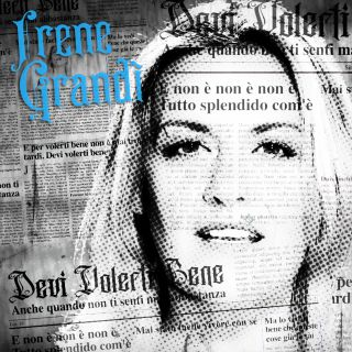 Irene Grandi - Devi Volerti Bene (Radio Date: 19-06-2020)