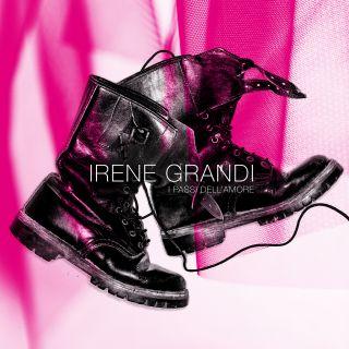Irene Grandi - I passi dell'amore (Radio Date: 10-05-2019)