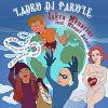 ISKRA MENARINI - Ladro di parole (feat. Manuel Auteri)