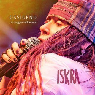 Ossigeno (feat. KeeJay Freak Contadini) [Un viaggio nell'anima], di Iskra Menarini