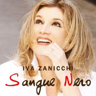 Iva Zanicchi - Sangue Nero (Radio Date: 18-01-2020)