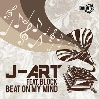 J-art - Beat on My Mind (feat. Block)