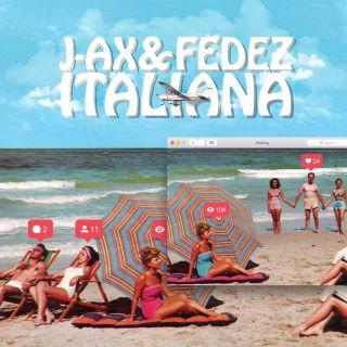 J-Ax & Fedez - Italiana (Radio Date: 04-05-2018)