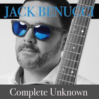 Jack Benucci - Complete Unknown (Radio Date: 17-06-2020)