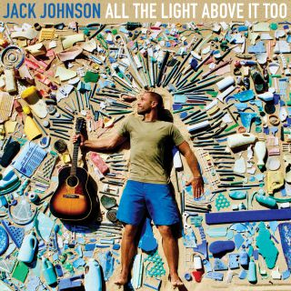 Jack Johnson - My Mind Is For Sale (Radio Date: 04-08-2017)