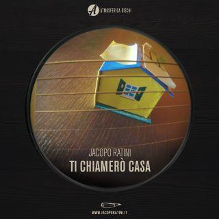 Jacopo Ratini - Ti Chiamerò Casa (Radio Date: 22-11-2019)