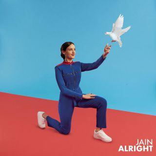 Jain - Alright (Radio Date: 08-06-2018)