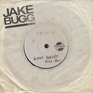 Jake Bugg - What Doesn't Kill You (Radio Date: 18-10-2013)