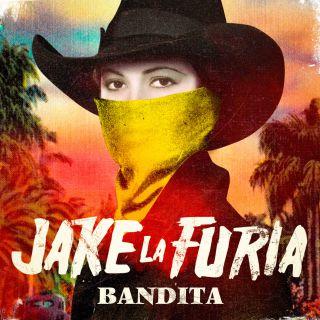 Jake La Furia - Bandida (Radio Date: 29-06-2018)