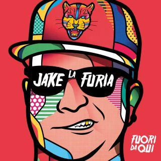 Jake La Furia - Me Gusta (feat. Alessio La Profunda Melodia) (Radio Date: 20-05-2016)