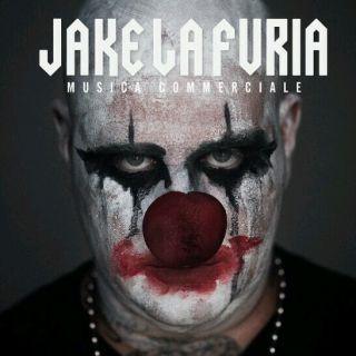"""Jake La Furia - """"Gli anni d'oro"""": da venerdì 4 ottobre in radio e su iTunes"""