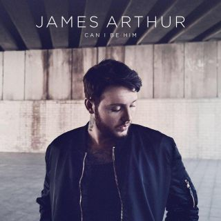 James Arthur - Can I Be Him (Radio Date: 18-08-2017)