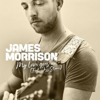 James Morrison - My Love Goes On (feat. Joss Stone) (Radio Date: 01-03-2019)