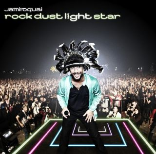 Jamiroquai - Rock Dust Light Star Deluxe Edition (2010) mp3 320kbps