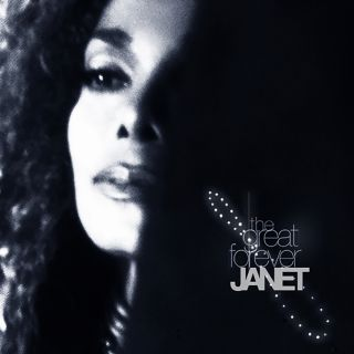 Janet Jackson - The Great Forever (Radio Date: 26-02-2016)
