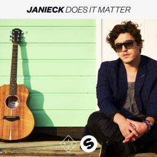 Janieck - Does It Matter (Radio Date: 19-01-2018)