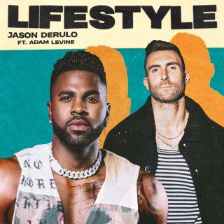 lifestyle Jason Derulo feat. Adam Levine