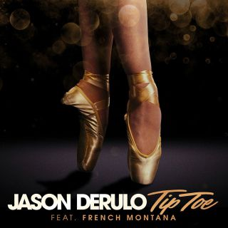 Jason Derulo - Tip Toe (feat. French Montana) (Radio Date: 24-11-2017)