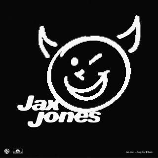 Jax Jones - Feels (Radio Date: 11-06-2021)