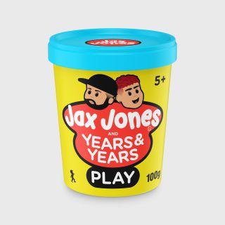 Jax Jones - Play (feat. Years & Years) (Radio Date: 15-02-2019)
