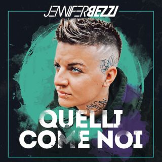 Jennifer Bezzi - Quelli Come Noi (Radio Date: 18-12-2020)