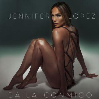Jennifer Lopez - Baila Conmigo (Radio Date: 18-10-2019)