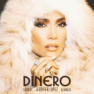 Jennifer Lopez - Dinero (feat. DJ Khaled & Cardi B) (Radio Date: 01-06-2018)