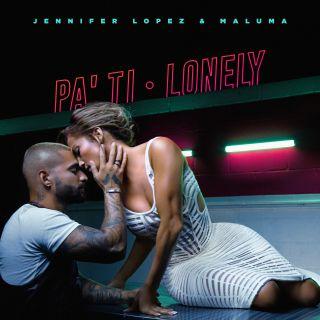 Jennifer Lopez & Maluma - Pa Ti (Radio Date: 02-10-2020)