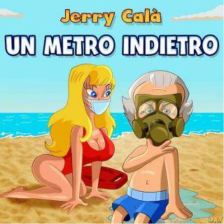 Jerry Calà - Un Metro Indietro