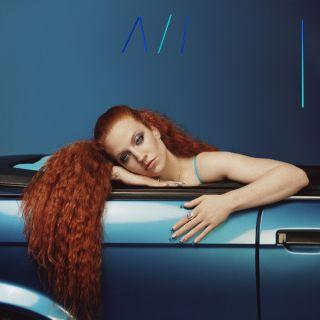 Jess Glynne - All I Am (Radio Date: 17-08-2018)