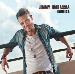 Jimmy Ingrassia - Indifesa (Radio Date: 11-01-2013)