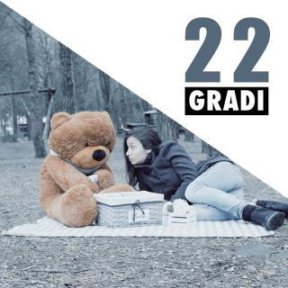Jo M - 22 Gradi (Radio Date: 03-06-2019)
