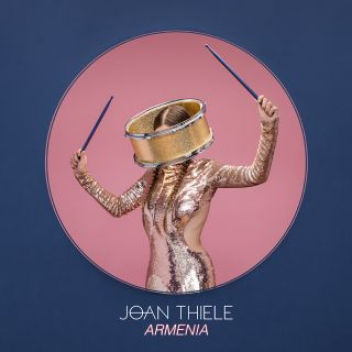 Joan Thiele - Armenia (Radio Date: 25-08-2017)