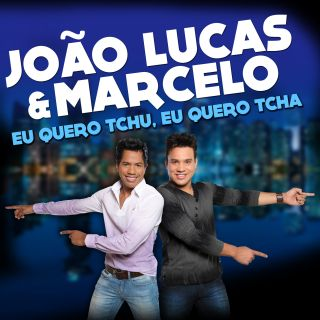 """""""Eu Quero Tchu, Eu Quero Tcha"""": il Remix del successo dei brasiliani João Lucas & Marcelo"""