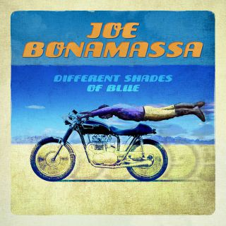Joe Bonamassa - Different Shades of Blue (Radio Date: 01-08-2014)
