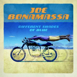 Joe Bonamassa - Get Back My Tomorrow (Radio Date: 05-09-2014)