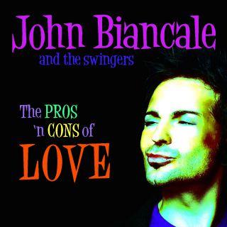 John Biancale & The Swingers - Sonny Day (Radio Date: 14-06-2021)