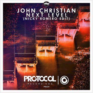 John Christian - Next Level (Radio Date: 17-06-2014)